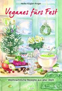 Kochbuch Veganes fürs Fest