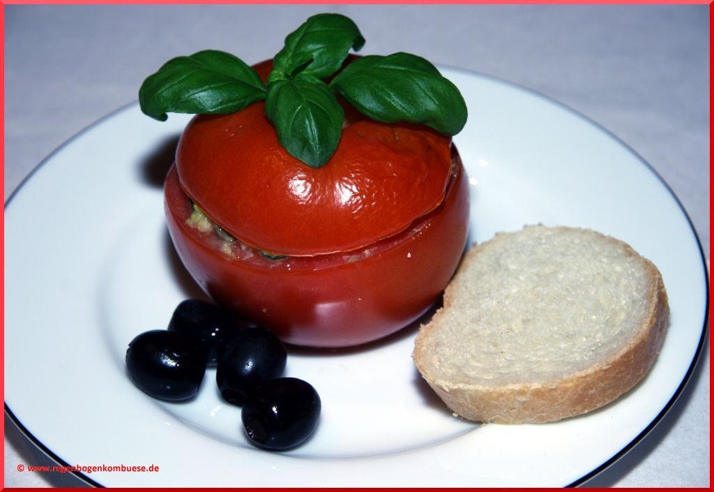 provenzalische Küche, Küche der Provence, veganes Rezept