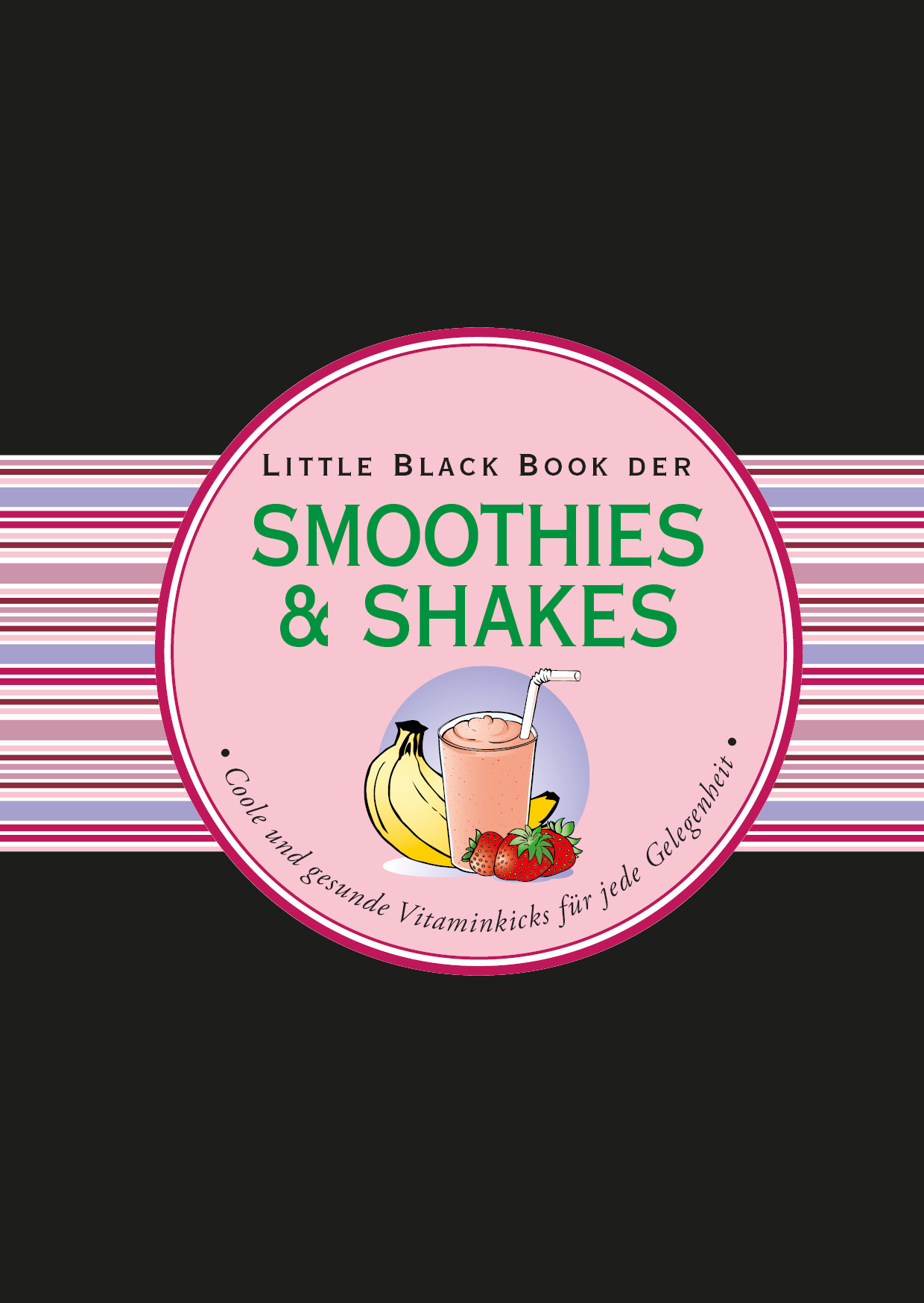 Cover LBB Smoothies & Shakes